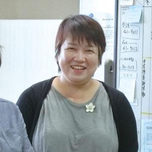 佐々木知子